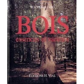 Bois - Essences et Variétés