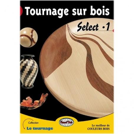 Tournage sur bois - Select 1