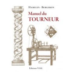 Manuel du Tourneur Hamelin Bergeron