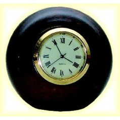 Horloge à quartz à encastrer 32mm