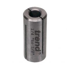 Manchon 6,35mm vers 12,7mm