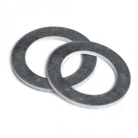 Réducteur alèsage 30 à 25,4 mm ép. 1,7mm