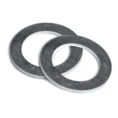 Réducteur alèsage 20 à 12,7 mm ép. 1,1mm