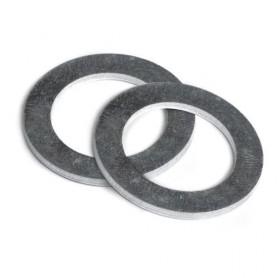 Réducteur alèsage 30 à 16 mm ép. 1,7mm
