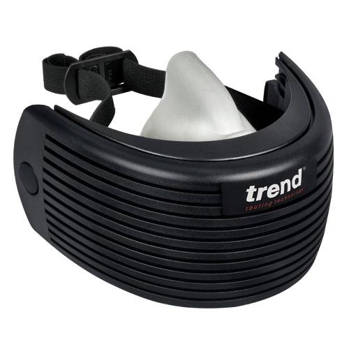 Le masque anti-poussière AIRACE Trend