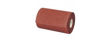 Toiles et papiers abrasifs